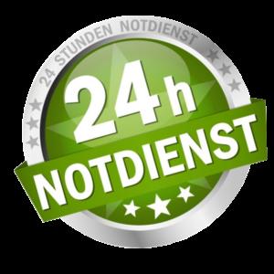24h Notdienst by LA Grossküchenservice