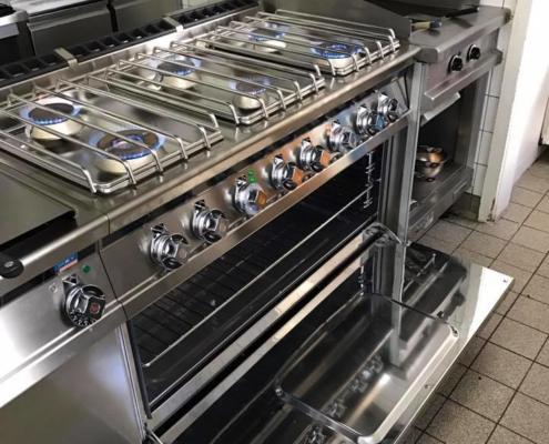 Spezialanfertigung & Küchenneugestaltung